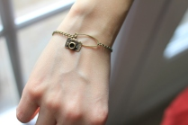 """Bracelet """"Perrine"""" 8€"""
