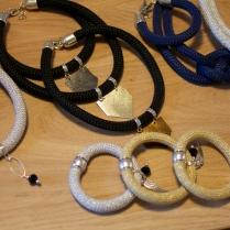 """Bracelets """"Clarisse"""" 9€"""